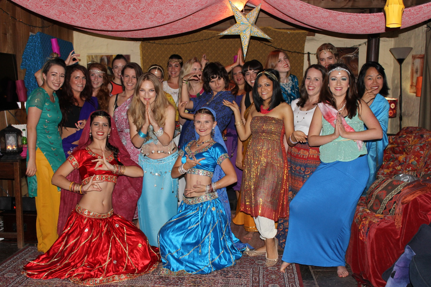 Bollywood Dance Workshop