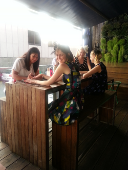 Melbourne Cup Pampering at Mr Mason