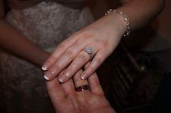 Bridal Shower - French Manicures