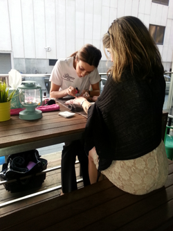 Melbourne Cup Pampering