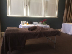 Pampering in your hotel suite