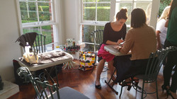 House Pamper Party