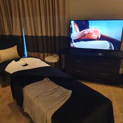 Hotel Suite Massage