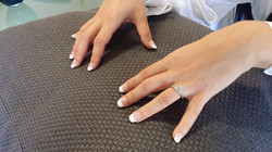 All about the nails