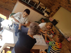 Aveo Residents - Mother's Day Manicure