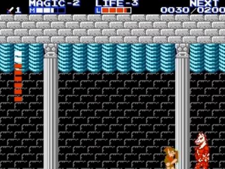 Zelda Boss Rush Part 4
