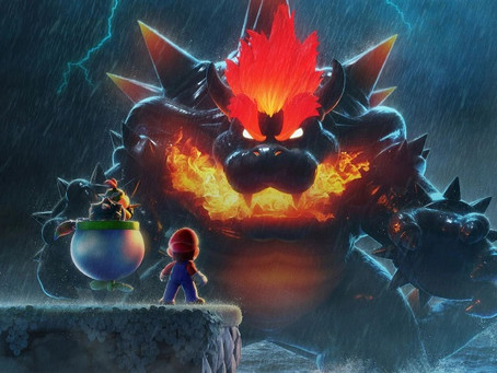 Bowser's Fury Review: Short Term Anger