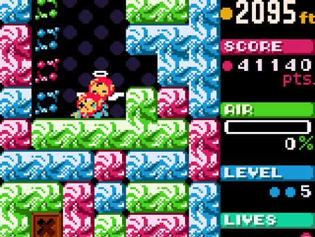 Let's Play Every Game Boy Color Game, Part 45