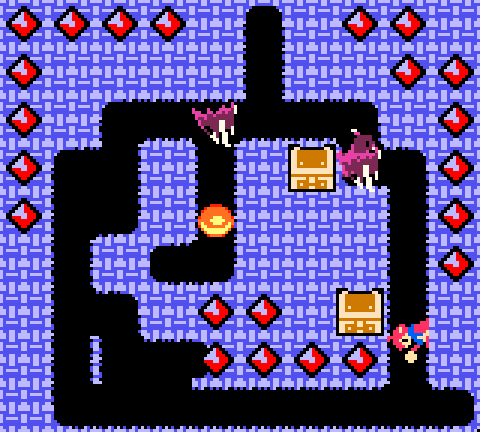 Quest: Fantasy Challenge
