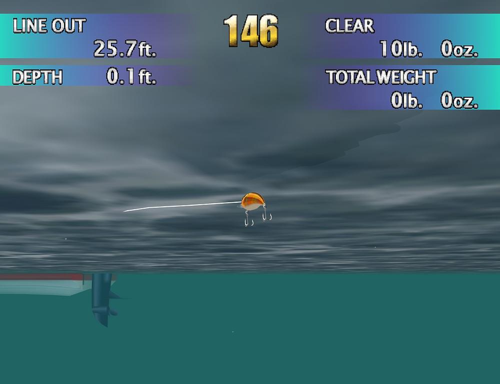 Top Angler: Real Bass Fishing