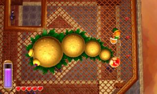 Legend of Zelda Boss Rush