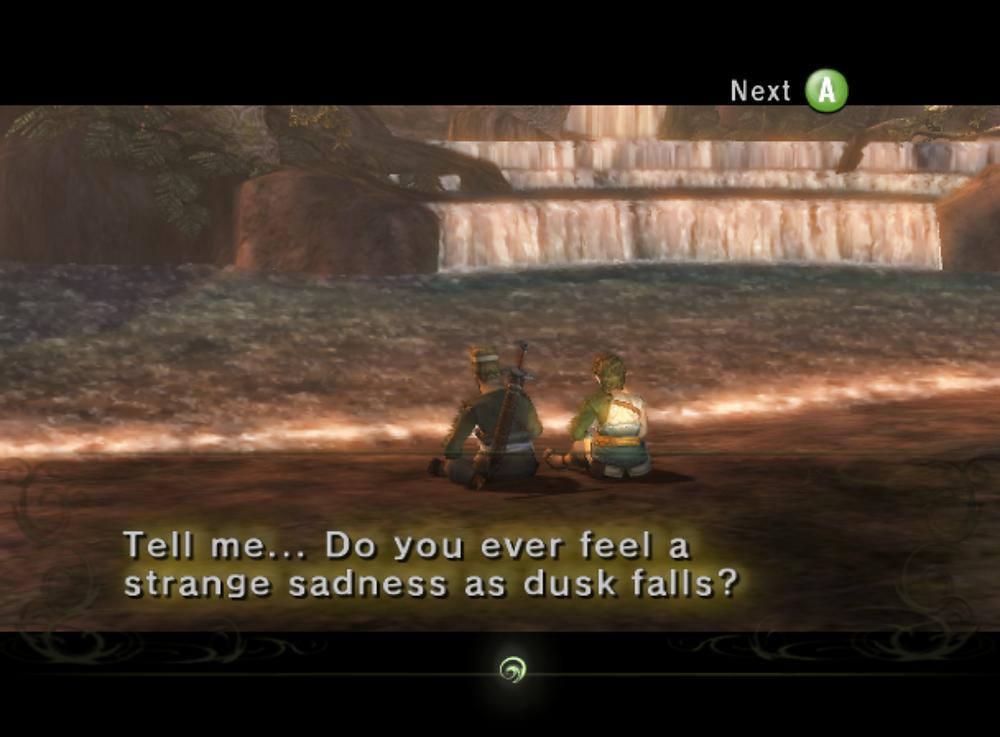 The Legend of Zelda: Twilight Princess