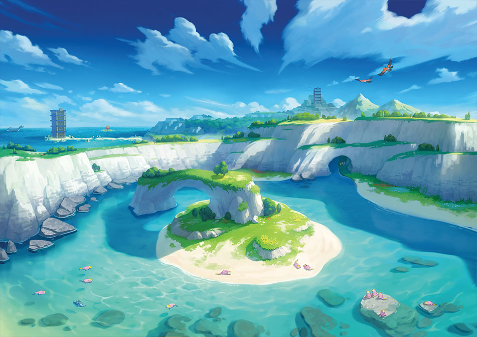 Isle of Armor