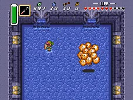 Zelda Boss Rush Part 7