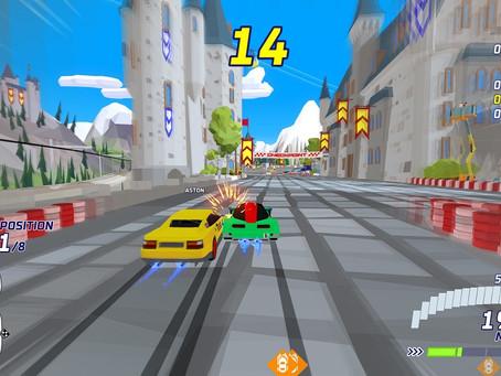 Hotshot Racing Review: Drift Away