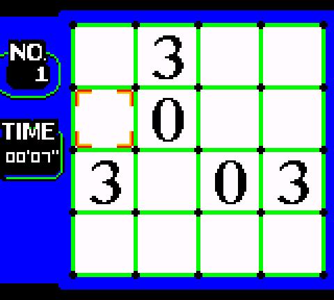 Loppi Puzzle Magazine: Kangaeru Puzzle Dai-3-Gou