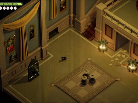 Death's Door Review: A New Spin on Zelda
