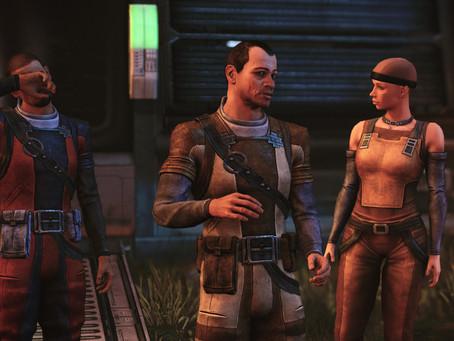 Mass Effect 1 Legendary Edition Review and Retrospective
