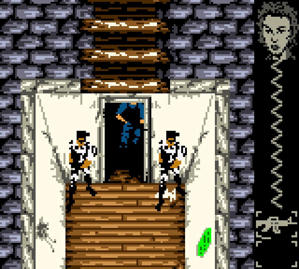 Perfect Dark Game Boy Color