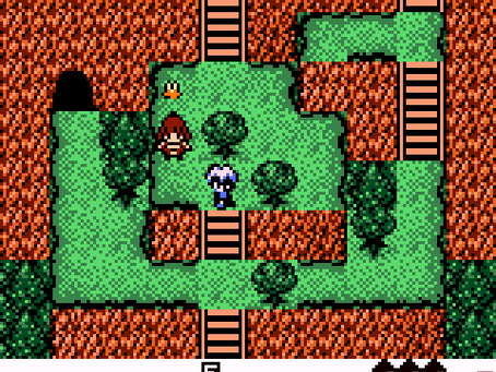 Let's Play Every Game Boy Color Game, Early Alphabet Port to Blog 3