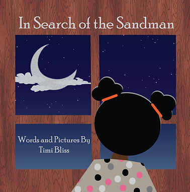 In Search of the Sandman Front Cover.png