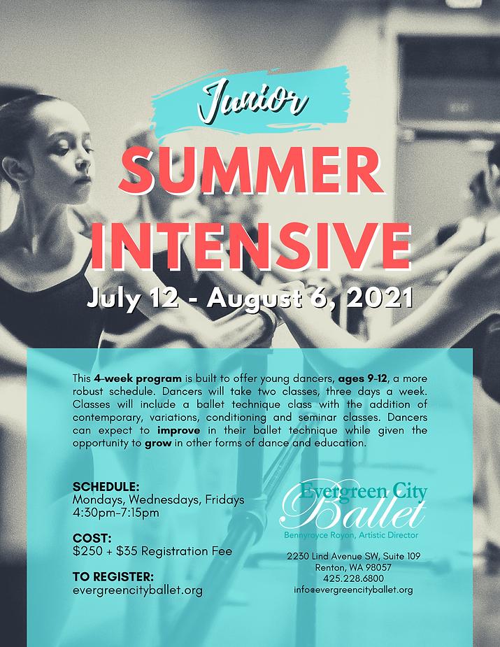 Jr. Summer Intensive 2021 Flyer (1).png