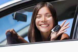 bigstock-Happy-Asian-girl-teen-driver-s-