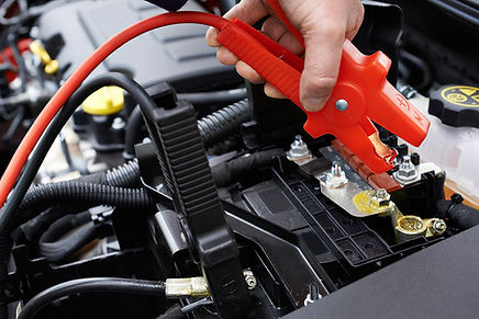 Battery Jump Start Service Martinez CA or 24hr Damage Free Towing Concord CA, Benicia CA
