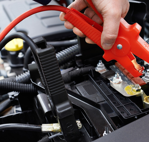 Battery Jump Start Service & towing,  Martinez CA, 925-329-9158