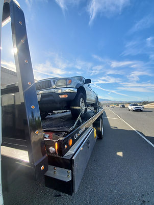 CALL US: 925-329-9158. IVI'S Express Towing Services provides vehicle transportation and roadside assistance all over the Martinez CA area