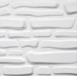 Panel 3D - Brick