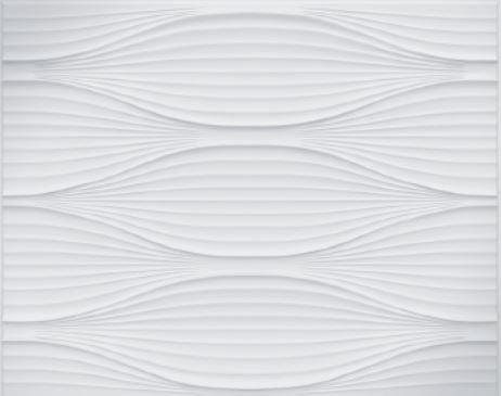 Panel 3D - Lips