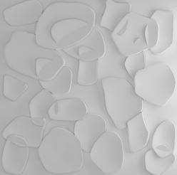 Panel 3D - Chips