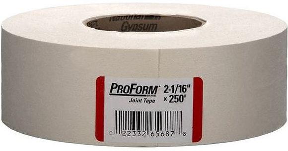 "Tape Para Gyspsum 21/6"""