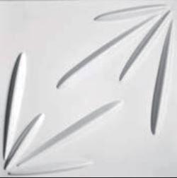 Panel 3D - Spark