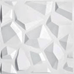Panel 3D - Glacier