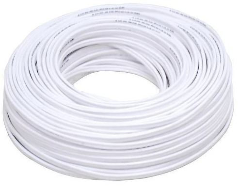 Cable Plano 2 x 14 Pie Flexible Solido