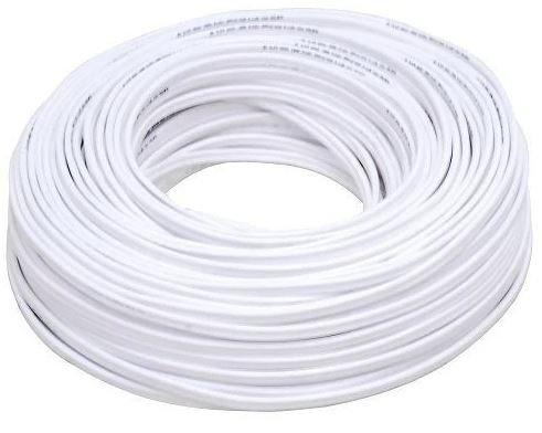Cable Plano 3 x 14 Pie Flexible Solido