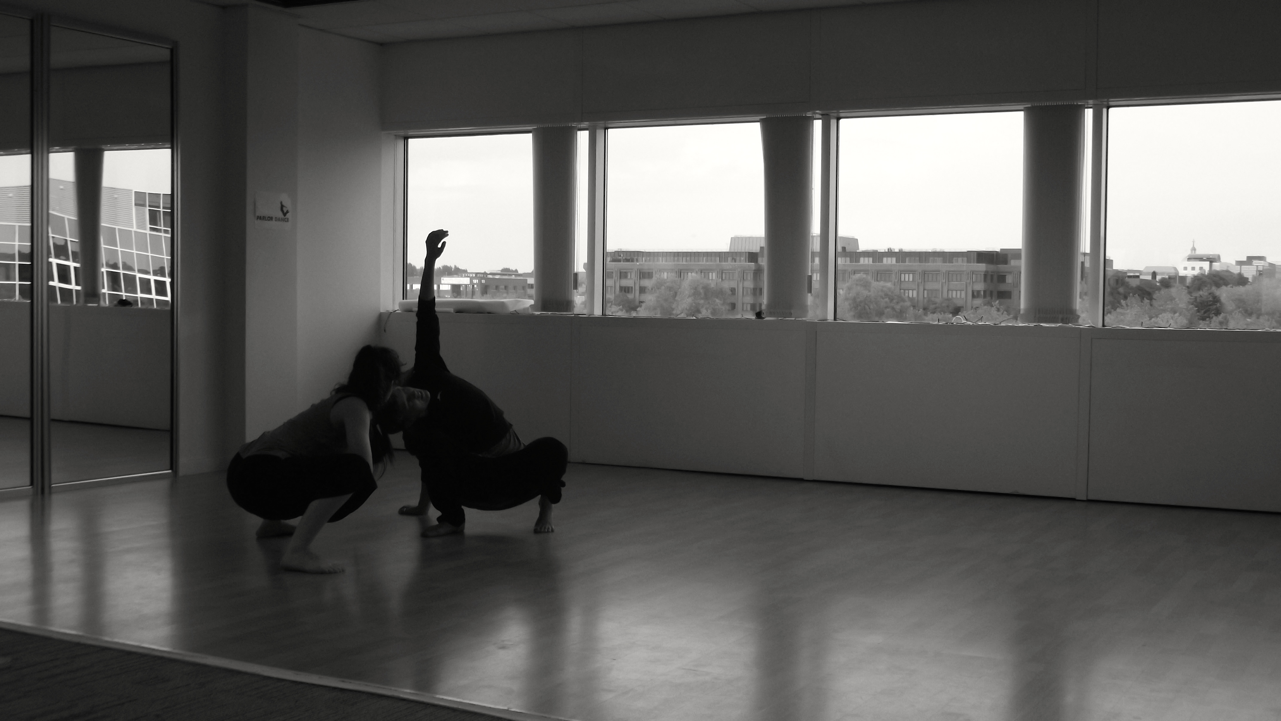 Rehearsal for Encounters