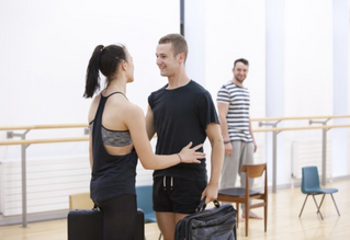 Join DanceEast for the Summer Lab