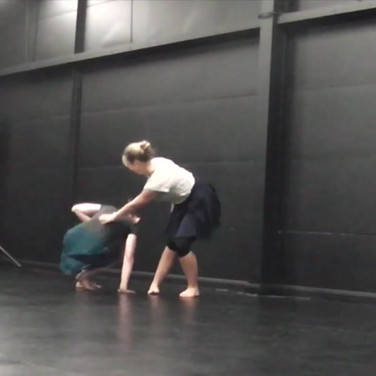 All This Talk _ 2015 _ Choreographed by