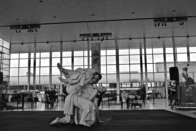 Ceyda Tanc Dance