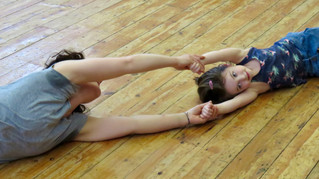 FREE York House Family Dance Workshop