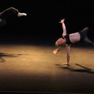 Jack Stinton Dance Co.