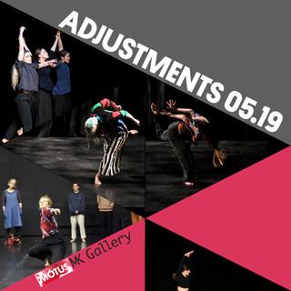 ADJUSTMENTS 05.19