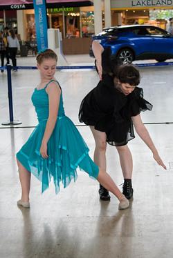 Effie and Millie - My Turn Duets