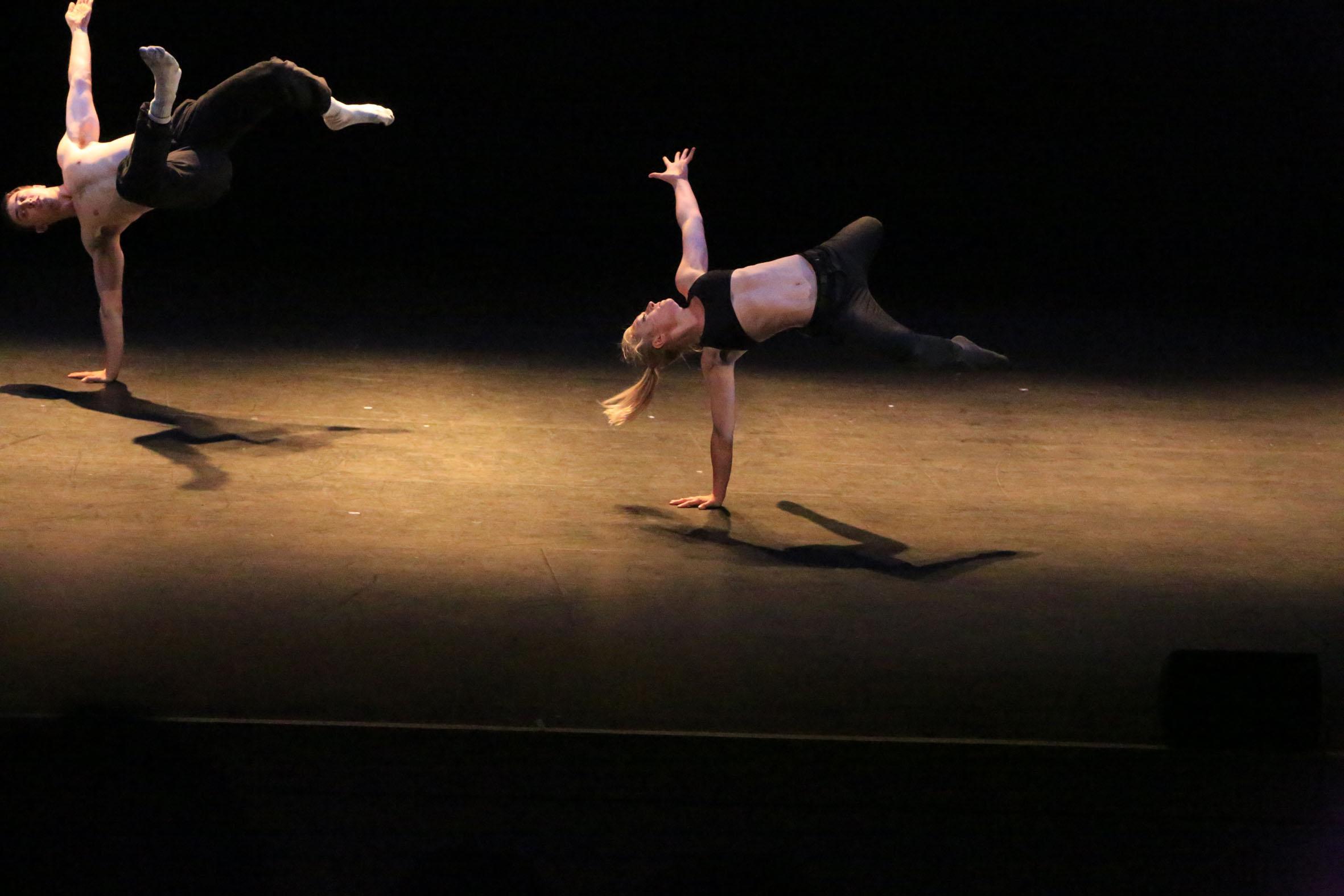Jack Stinton Dance Company