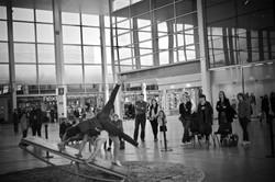 Kapow Dance Circus Theatre