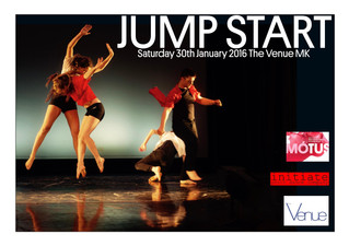 JUMP START: Youth Dance Platform