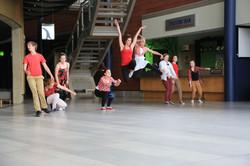 Parlor Dance Commission